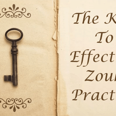 The Key To Effective Zouk Practice